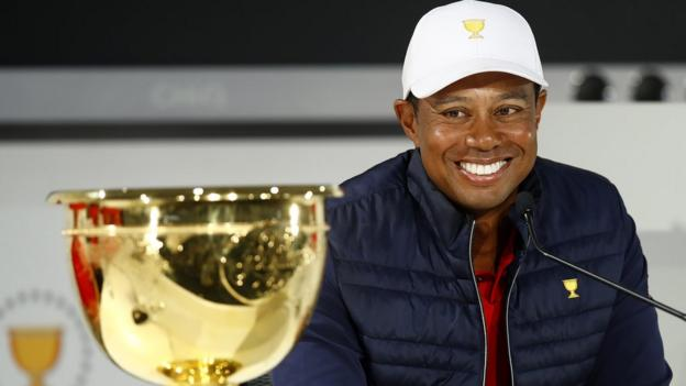 Tiger Woods: Presidents Cup performance adds further to his legend thumbnail
