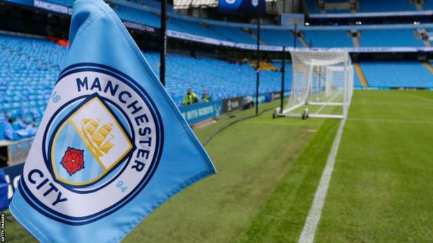 Manchester City lodge Cas appeal over Uefa's FFP allegations thumbnail