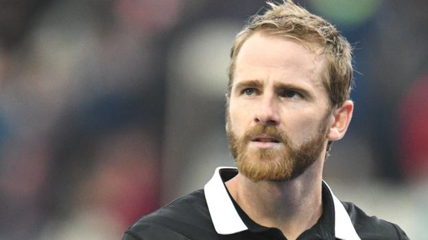 Kane Williamson: New Zealand's 'gem of a player' anchors tense World Cup win thumbnail