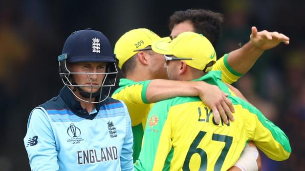 Cricket World Cup: Joe Root says England must trust they are still 'best team in the world' thumbnail