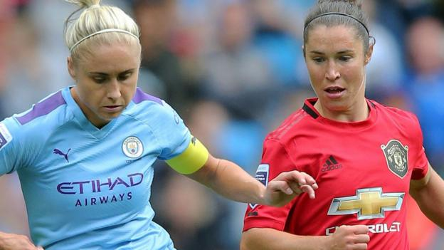 Women's FA Cup: Manchester derby among 16 fourth-round ties thumbnail
