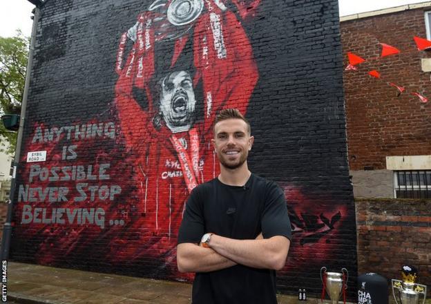 Jordan Henderson: From 'expensive flop' to Liverpool captain & Premier League champion thumbnail