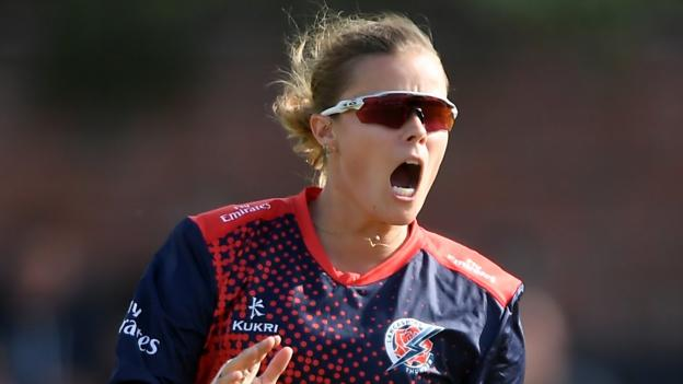 ECB regional retainers: 25 domestic women's cricketers given support thumbnail