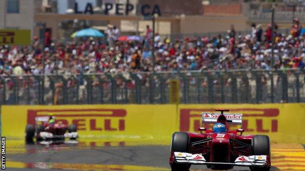 alonso wins in valencia 2012