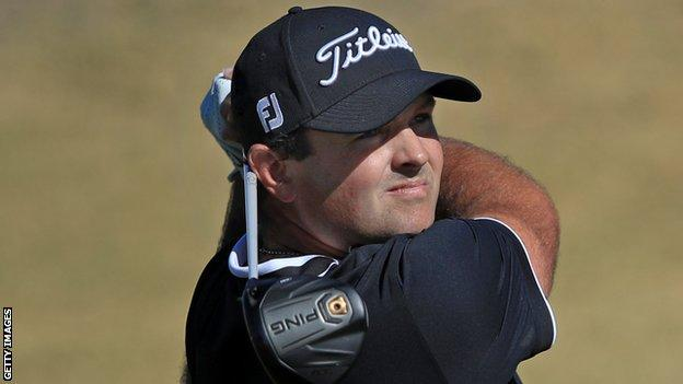 Torrey Pines a special place for Leishman