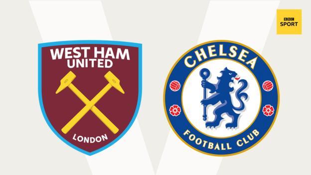 West Ham v Chelsea