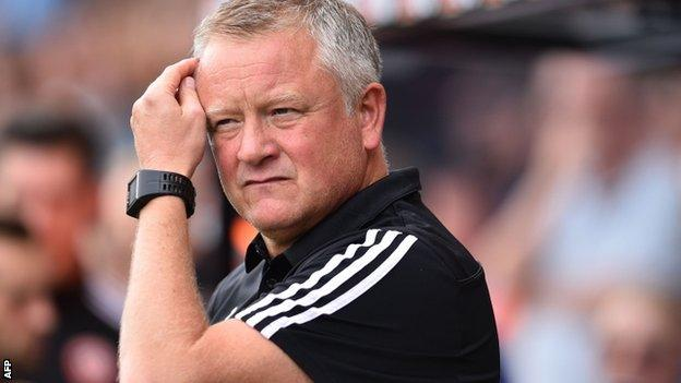 Sheffield United: Premier League club say no change of ownership
