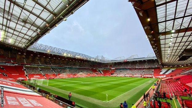 Manchester United Women have played matches at Leigh Centurions' Leigh Sports Village home since their reformation in 2018