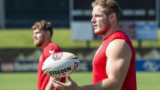 England v New Zealand Denver Test: England embrace 'awesome' experience in USA -...