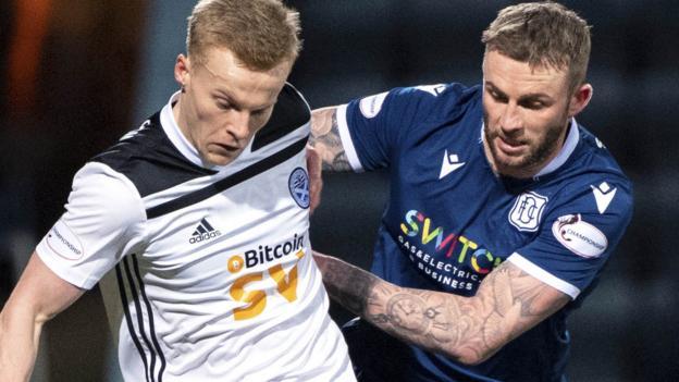 Scottish Championship clubs to vote on 27-game season thumbnail