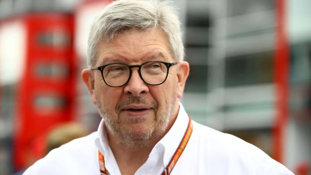 British GP: F1's Ross Brawn says stalled talks with Silverstone 'frustrating' thumbnail