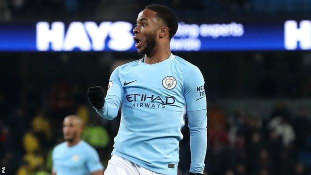 Manchester City 2 1 Southampton Bbc Sport