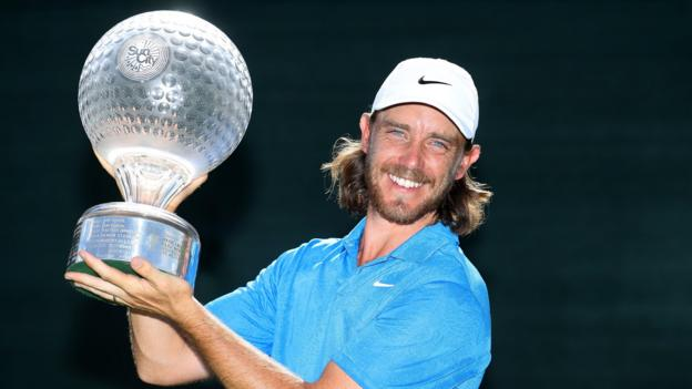 Fleetwood second in Race to Dubai after Sun City play-off victory