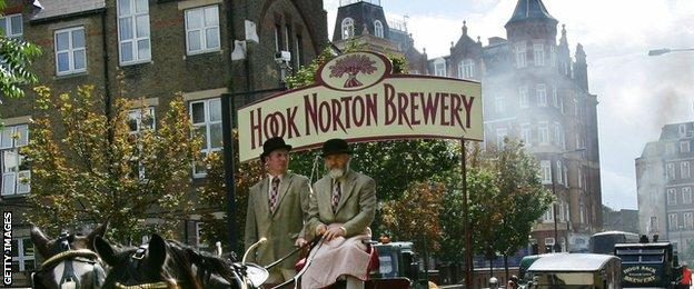 Hook Norton