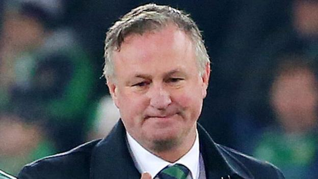 O'Neill has no fears over juggling Stoke and NI jobs