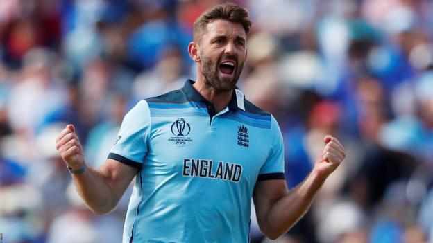 England v India: Jonny Bairstow & Liam Plunkett star in hosts' World Cup win thumbnail