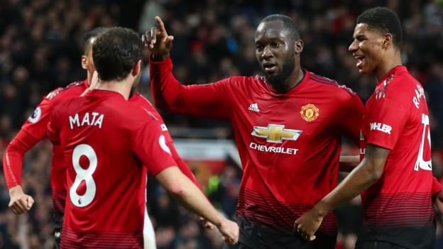 Sehabis Jeda Internasional, Manchester United Segera Bangkit