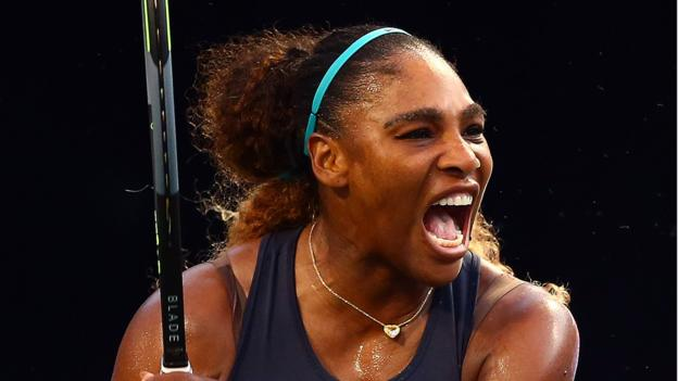 Rogers Cup: Serena Williams beats Elise Mertens in straight sets thumbnail