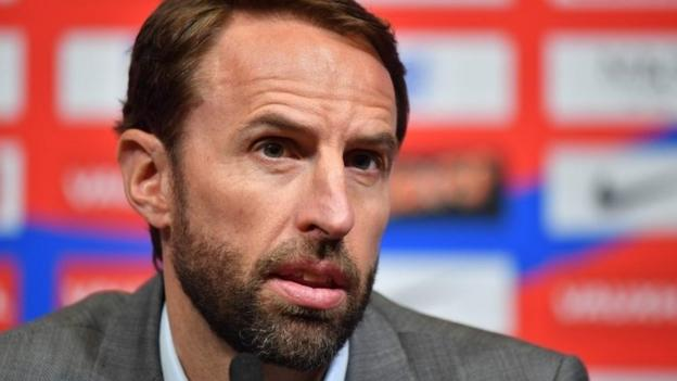 fa4b5f588c0 England World Cup squad  Gareth Southgate says selection not a gamble - BBC  Sport