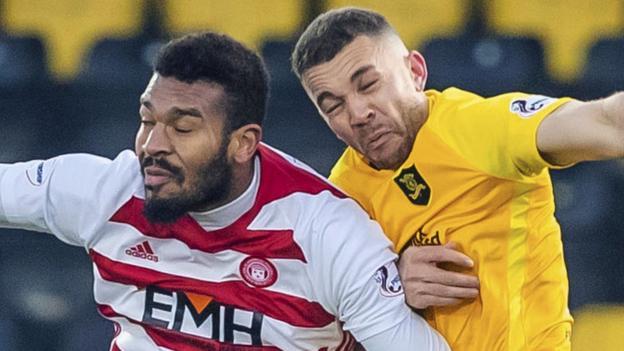 Livingston 0-0 Hamilton: Winless runs continue for both sides thumbnail