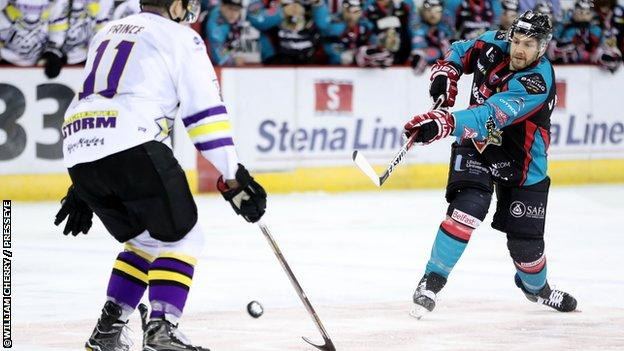 Vandermeer played with former Giants head coach Derrick Walser for Team Canada's Spengler Cup side from 2013 to 2015.