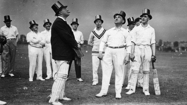 cricket captains