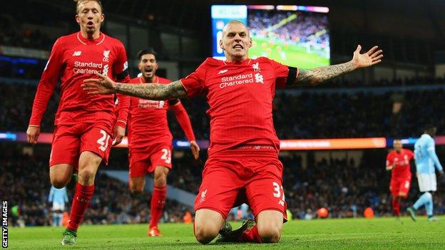 liverpool martin skrtel completes move to turkish side fenerbahce bbc sport liverpool martin skrtel completes move
