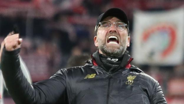 Bayern Munich 1-3 Liverpool: Jurgen Klopp says Reds are among Europe's elite again thumbnail