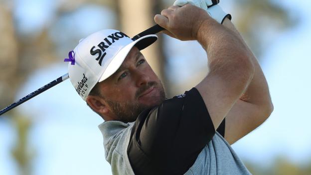 Graeme McDowell: NI golfer determined to 'do a job' on WGC return