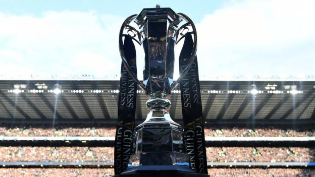 Six Nations: Investors CVC want to buy stake in rugby's oldest championship thumbnail