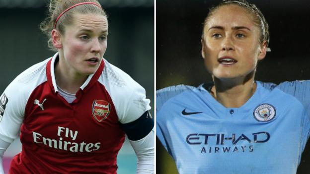 Continental Cup final: Arsenal Women v Manchester City Women thumbnail