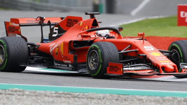Ferrari engine row: FIA backed over handling of case thumbnail