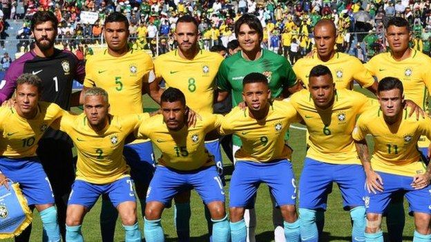 World cup qualifying bolivia 39 s marcelo martins joins - Bbc football league 1 table ...