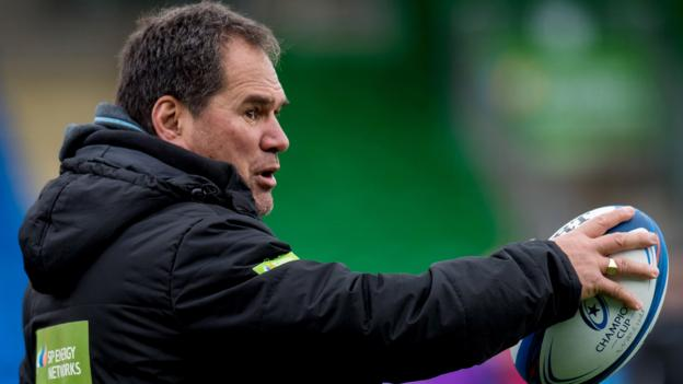 Australia appoint Dave Rennie, Danny Wilson to replace him at Glasgow thumbnail