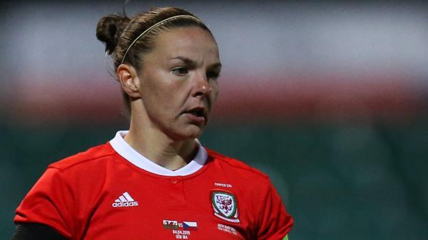 Women's international friendly: Wales 0-0 Czech Republic thumbnail