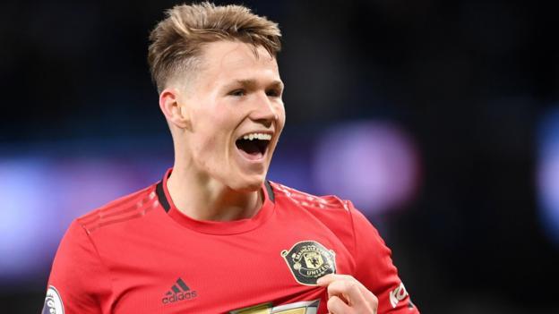 Football gossip: McTominay, Solskjaer, Eriksen, Emery thumbnail