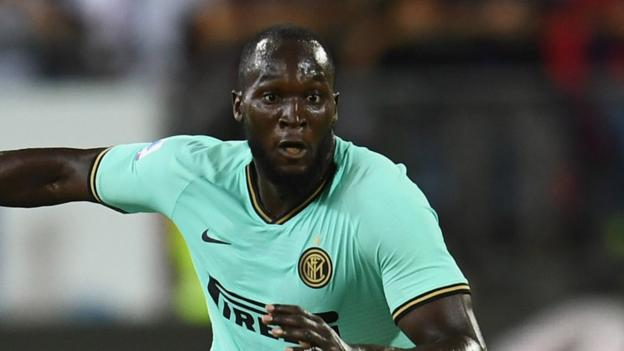Romelu Lukaku: Ex-Man Utd striker says 'we are going backwards' on racist abuse thumbnail