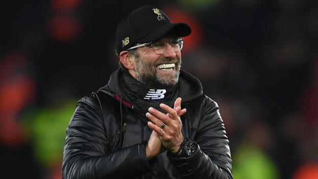Liverpool 1-0 Napoli: Liverpool's squad strength shows Jurgen Klopp progress