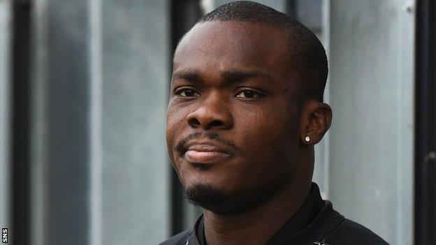 Souleymane Coulibaly