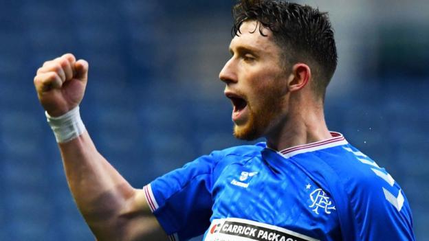Challenge Cup: Rangers colts, Partick Thistle, Inverness CT & Raith through - BBC News