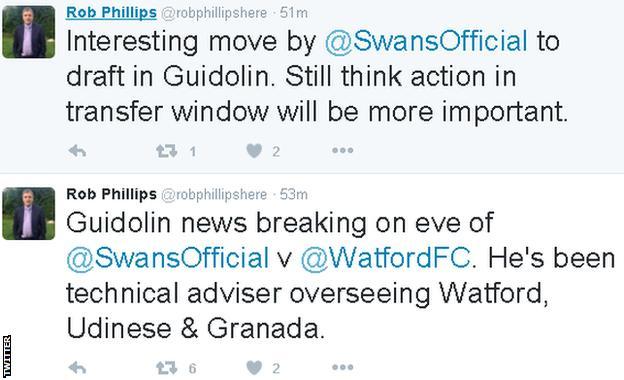 Rob Phillips on Twitter