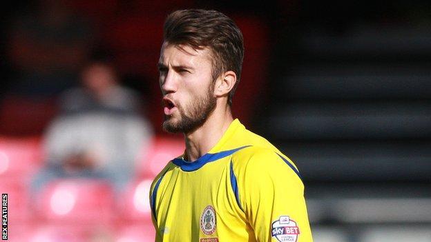 Liam Wakefield