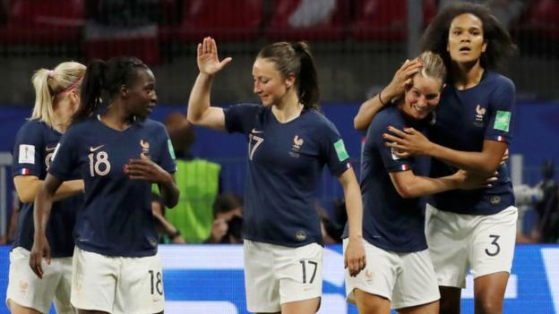 Women's World Cup 2019: Who do the stats suggest will win the tournament in France?