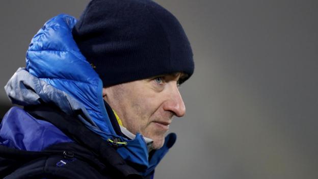 Football League: Cavan and Fermanagh matches postponed