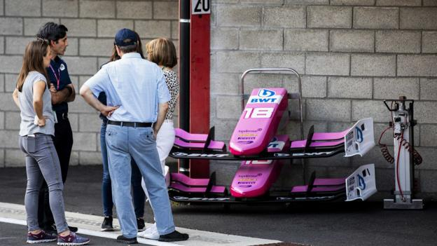 Anthoine Hubert Formula 2 death: Why the motorsport 'family' races on