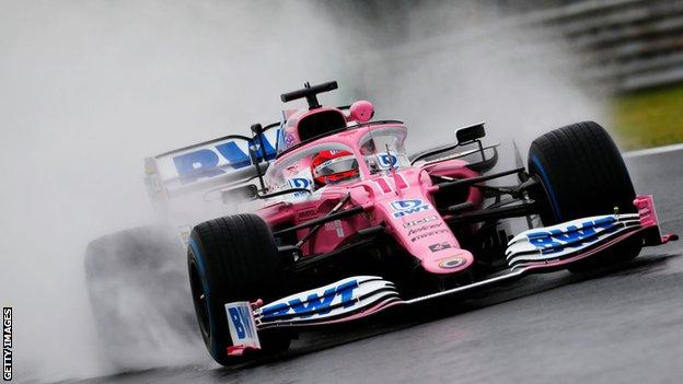 Sergio Perez To Leave Racing Point At End Of Year With Sebastian Vettel Expected Replacement Bbc Sport