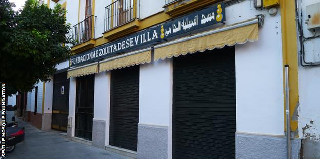 Seville Mosque Foundation