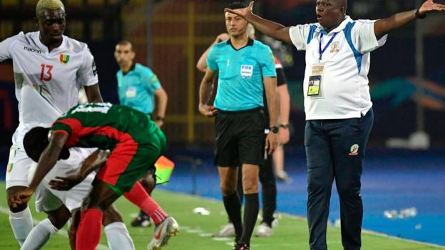 2019 Afcon