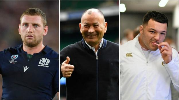 Six Nations 2020: Has it been the strangest championship ever?