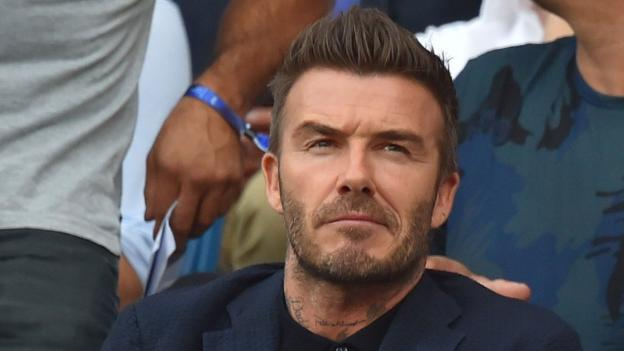 Inter Miami: David Beckham's US stadium site 'contaminated' thumbnail